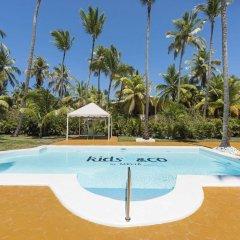 Отель The Level at Melia Caribe Tropical Доминикана, Пунта Кана - отзывы, цены и фото номеров - забронировать отель The Level at Melia Caribe Tropical онлайн бассейн