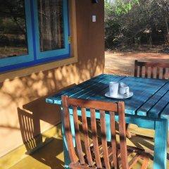 Отель Back of Beyond - Safari Lodge Yala фото 2
