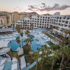Отель Me Cabo By Melia Кабо-Сан-Лукас фото 7