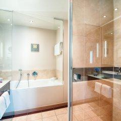 Leonardo Royal Hotel Munich Мюнхен ванная
