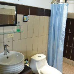 Отель Secreto La Fortuna ванная фото 2