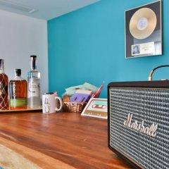 Отель Dorado Ibiza Suites - Adults Only Испания, Сант Джордин де Сес Салинес - отзывы, цены и фото номеров - забронировать отель Dorado Ibiza Suites - Adults Only онлайн фото 3