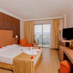 Holiday Garden Hotel Alanya Турция, Окурджалар - отзывы, цены и фото номеров - забронировать отель Holiday Garden Hotel Alanya онлайн комната для гостей