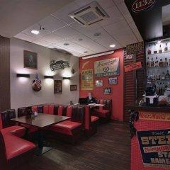 Отель Villa Sentoza гостиничный бар