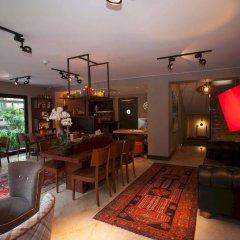 Отель Juliet Rooms & Kitchen гостиничный бар