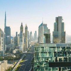 Отель Sheraton Grand Hotel, Dubai ОАЭ, Дубай - 1 отзыв об отеле, цены и фото номеров - забронировать отель Sheraton Grand Hotel, Dubai онлайн