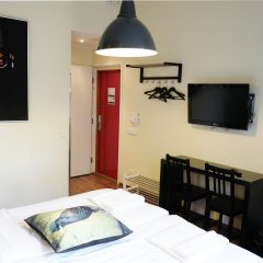 Hotel Finn удобства в номере