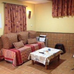 Отель Alojamiento Rural Sierra de Jerez Сьерра-Невада фото 6