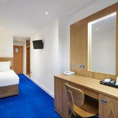 Отель Central Park Великобритания, Лондон - 1 отзыв об отеле, цены и фото номеров - забронировать отель Central Park онлайн удобства в номере фото 2