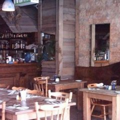 Hotel Roma Слима гостиничный бар