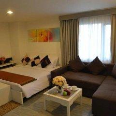 Отель Pratunam City Inn Бангкок спа