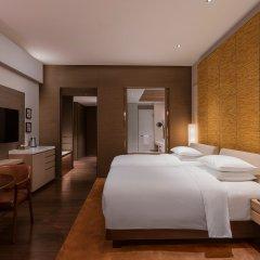 Отель Hyatt Regency Xiamen Wuyuanwan Китай, Сямынь - отзывы, цены и фото номеров - забронировать отель Hyatt Regency Xiamen Wuyuanwan онлайн комната для гостей фото 3