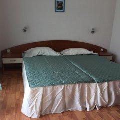 Отель Africana Болгария, Свети Влас - отзывы, цены и фото номеров - забронировать отель Africana онлайн комната для гостей фото 4