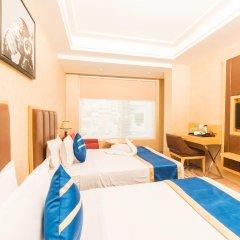 Отель D'corbiz Индия, Лакхнау - отзывы, цены и фото номеров - забронировать отель D'corbiz онлайн комната для гостей фото 2