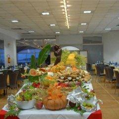 Отель Fontane Bianche Beach Club Фонтане-Бьянке помещение для мероприятий фото 2