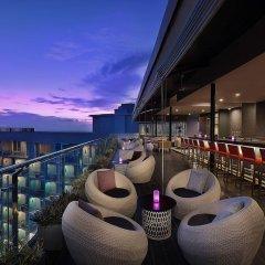 Отель Amari Galle Sri Lanka Шри-Ланка, Галле - 1 отзыв об отеле, цены и фото номеров - забронировать отель Amari Galle Sri Lanka онлайн балкон