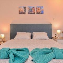 Отель FM Deluxe 2-BDR - Apartment - The Maisonette Болгария, София - отзывы, цены и фото номеров - забронировать отель FM Deluxe 2-BDR - Apartment - The Maisonette онлайн фото 9