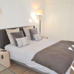 Отель RH Aqueduto Lisbon House комната для гостей