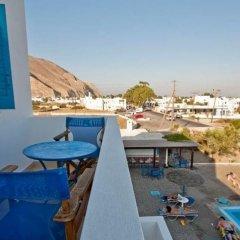 Отель Petra Nera Греция, Остров Санторини - отзывы, цены и фото номеров - забронировать отель Petra Nera онлайн фото 9