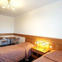 Гостиница Царицыно Стандартный номер 2 отдельными кровати фото 3