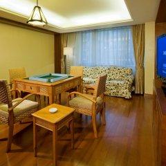 Millennium Hotel Chengdu детские мероприятия