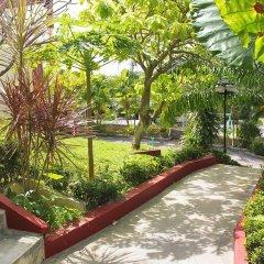 Отель Manohra Cozy Resort фото 4