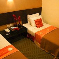 Отель DOriental Inn, Chinatown, Kuala Lumpur Малайзия, Куала-Лумпур - 2 отзыва об отеле, цены и фото номеров - забронировать отель DOriental Inn, Chinatown, Kuala Lumpur онлайн комната для гостей фото 2
