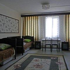 Hotel Zhemchuzhina комната для гостей фото 3