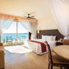 Отель Reflect Krystal Grand Los Cabos - All Inclusive комната для гостей фото 3