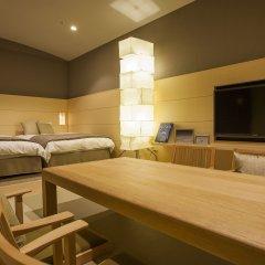 Hotel Mt. Fuji Яманакако комната для гостей фото 5