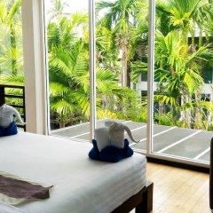 Отель Sairee Hut Resort спа фото 2