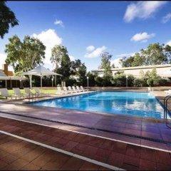 Desert Gardens Hotel бассейн фото 3