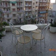 Отель Athens House Греция, Афины - отзывы, цены и фото номеров - забронировать отель Athens House онлайн балкон