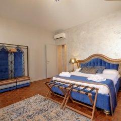 Отель Casa Verona Италия, Венеция - отзывы, цены и фото номеров - забронировать отель Casa Verona онлайн комната для гостей фото 4