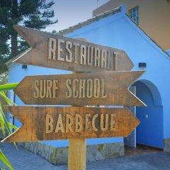Отель Nexo Surf House Испания, Вехер-де-ла-Фронтера - отзывы, цены и фото номеров - забронировать отель Nexo Surf House онлайн