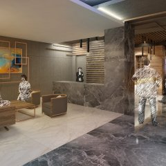 Solana Hotel & Spa Меллиха интерьер отеля фото 2