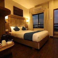 Отель Arts Kathmandu Непал, Катманду - отзывы, цены и фото номеров - забронировать отель Arts Kathmandu онлайн удобства в номере фото 2