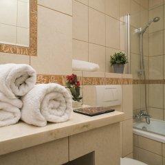 Отель Apartamenty Mokotów TWW Варшава ванная фото 2