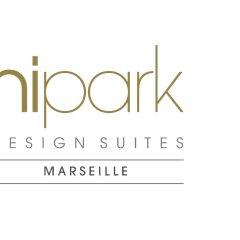 Отель Hipark By Adagio Marseille Марсель с домашними животными
