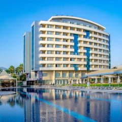 Porto Bello Hotel Resort & Spa Турция, Анталья - - забронировать отель Porto Bello Hotel Resort & Spa, цены и фото номеров фото 9