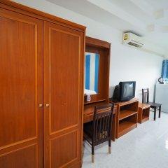 Отель Chan Pailin Mansion удобства в номере