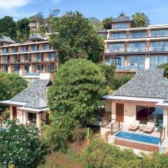 Отель The Westin Siray Bay Resort & Spa, Phuket Таиланд, Пхукет - отзывы, цены и фото номеров - забронировать отель The Westin Siray Bay Resort & Spa, Phuket онлайн фото 3