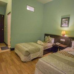 Отель Ananda Inn Непал, Лумбини - отзывы, цены и фото номеров - забронировать отель Ananda Inn онлайн комната для гостей фото 2