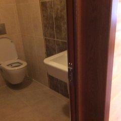 Serah Apart Motel Турция, Узунгёль - отзывы, цены и фото номеров - забронировать отель Serah Apart Motel онлайн ванная фото 2