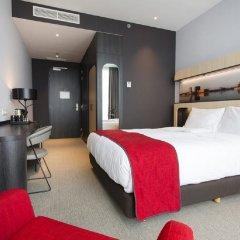 Отель Corendon Vitality Hotel Amsterdam Нидерланды, Амстердам - 4 отзыва об отеле, цены и фото номеров - забронировать отель Corendon Vitality Hotel Amsterdam онлайн комната для гостей фото 2