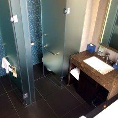 Отель Novotel Suites Hanoi ванная фото 2