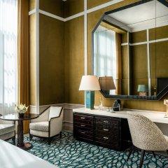 Отель Maison Albar Hotels Le Monumental Palace Португалия, Порту - отзывы, цены и фото номеров - забронировать отель Maison Albar Hotels Le Monumental Palace онлайн удобства в номере фото 2