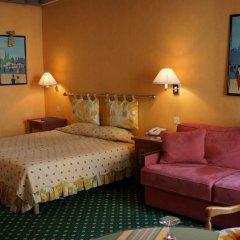 Отель Relais Médicis комната для гостей фото 23