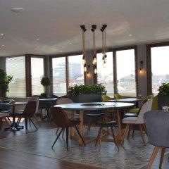 Anadolu Hotel питание