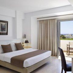 Отель 9 Muses Santorini Resort комната для гостей